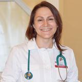 Алиса Медкова