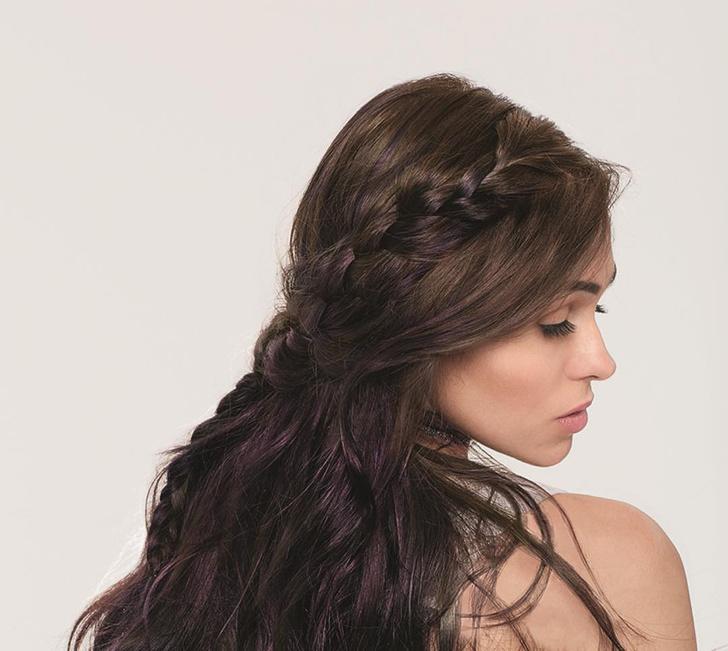 Фото №4 - 7 стильных укладок для длинных волос, которые сможет повторить каждая