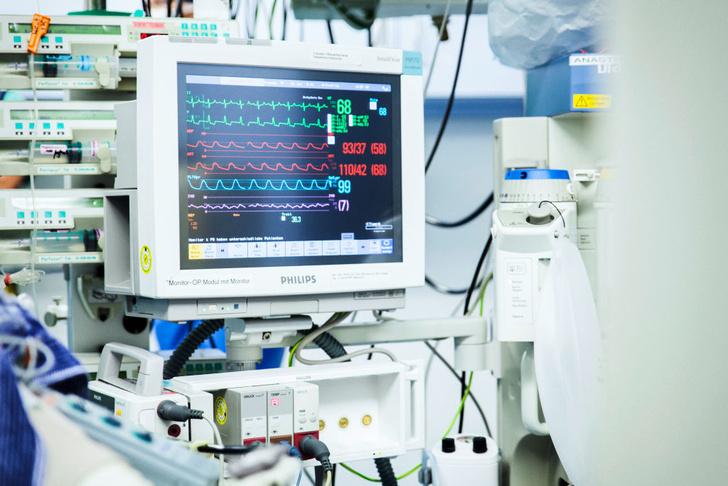 Фото №1 - Синдром «разбитого сердца» грозит онкологией