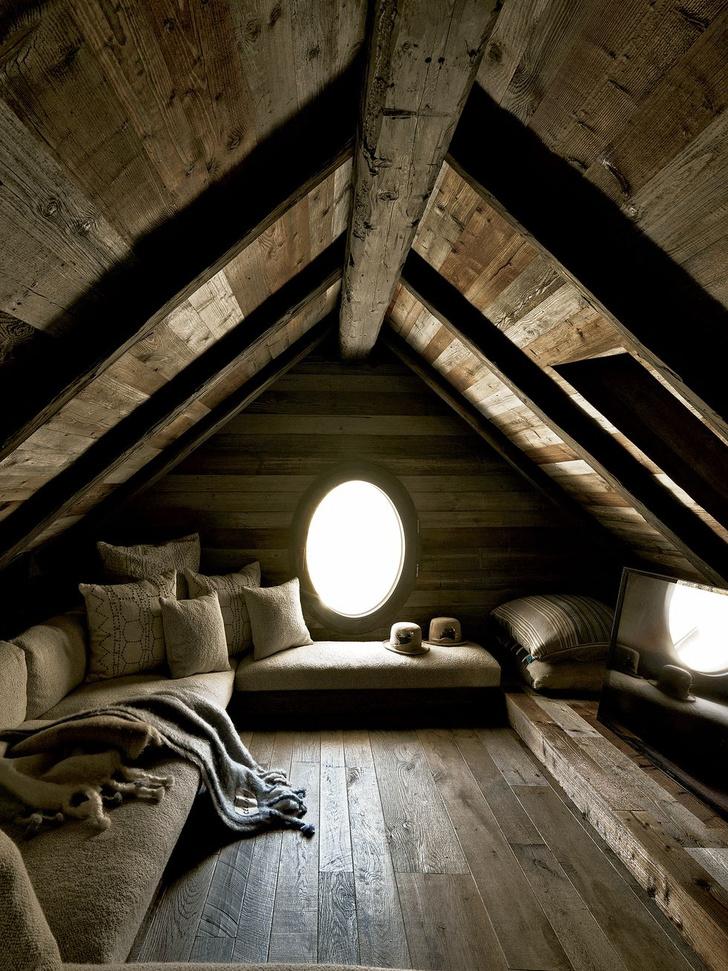Фото №6 - Уютное деревянное шале в Альпах