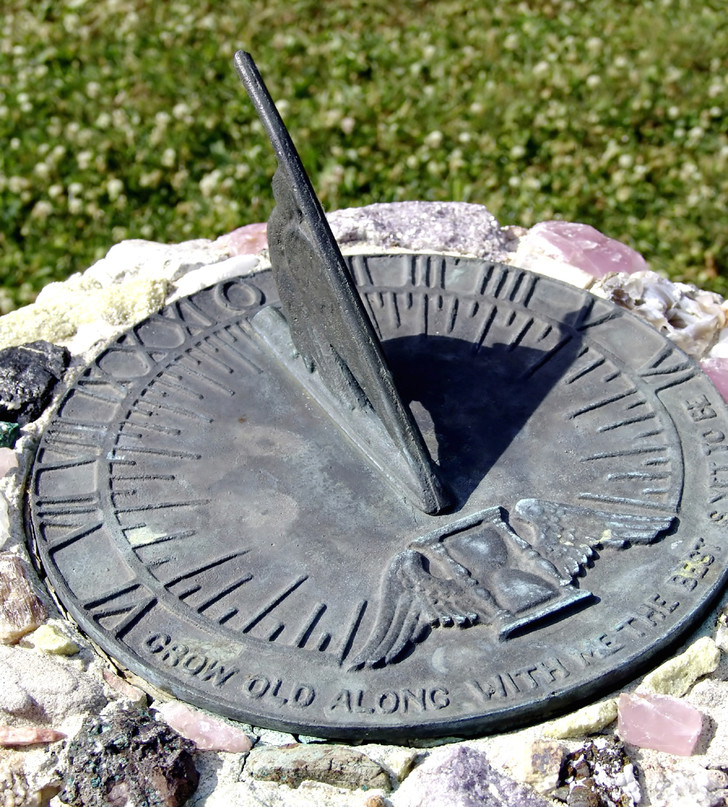 Фото №2 - Часы марсианского тракториста: система и механизмы измерения времени в космосе
