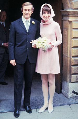 Фото №6 - Свадебный букет: история, традиции и приметы