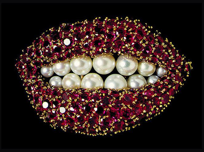 Фото №25 - Ювелир Сальвадор Дали: драгоценное наследие гения
