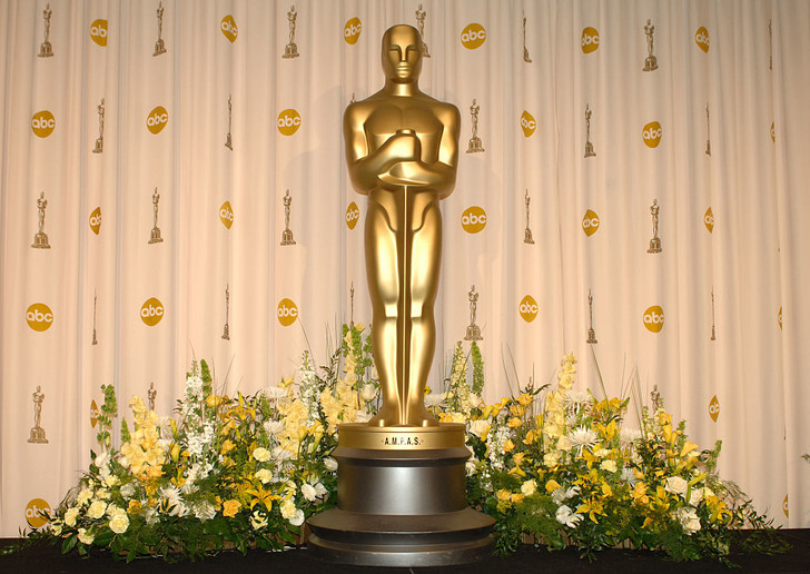 Фото №1 - Статуэтка «Оскар» ушла с молотка в Лос-Анджелесе