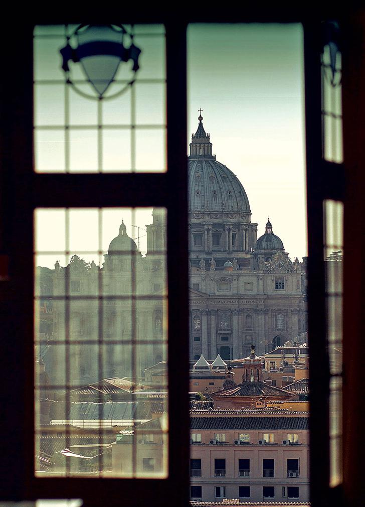 Фото №2 - Купола Италии: 14 уникальных сооружений