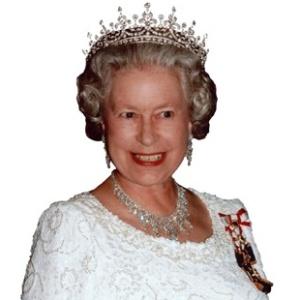 Фото №1 - Английской королеве исполняется 82 года