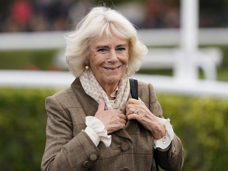 Фото №2 - Какой титул герцогиня Камилла получит после смерти принца Чарльза