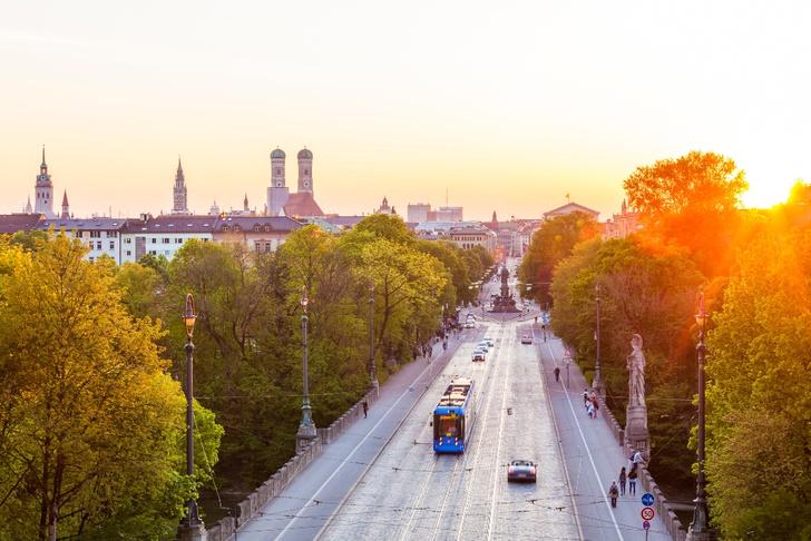 Фото №9 - «Городская деревня»: чем заняться в германском Мюнхене