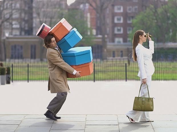 Фото №4 - Феминизм наизнанку: почему мужчины сегодня платят дважды