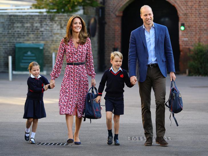 Фото №3 - Королевская традиция, о которой принц Джордж сможет забыть после восьмого дня рождения
