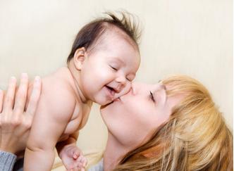 Фото №1 - Уроки жизни для малыша