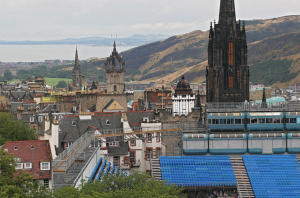 Фото №5 - Неприступное сердце Шотландии