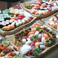 Фото №4 - «Азбука Вкуса» открыла вкус Японии