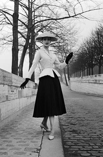 Фото №8 - Вещи-легенды: модное наследие Кристиана Диора