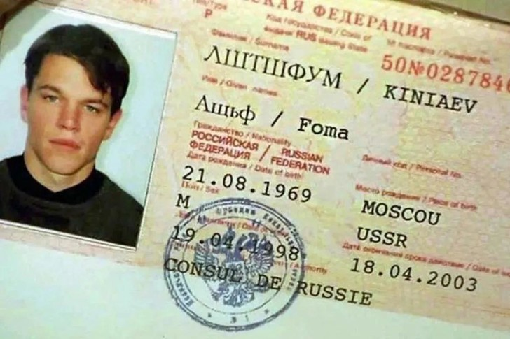 Фото №1 - ФИО, мой ФИО: тайны происхождения распространенных русских фамилий