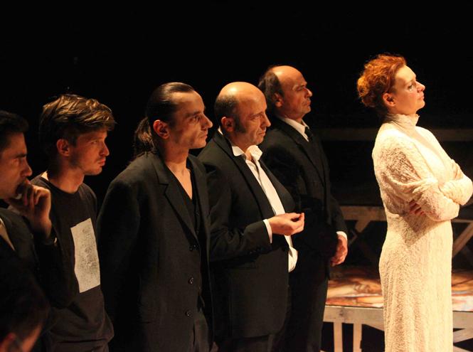 Фото №2 - Новый европейский театр: что смотреть на фестивале NET