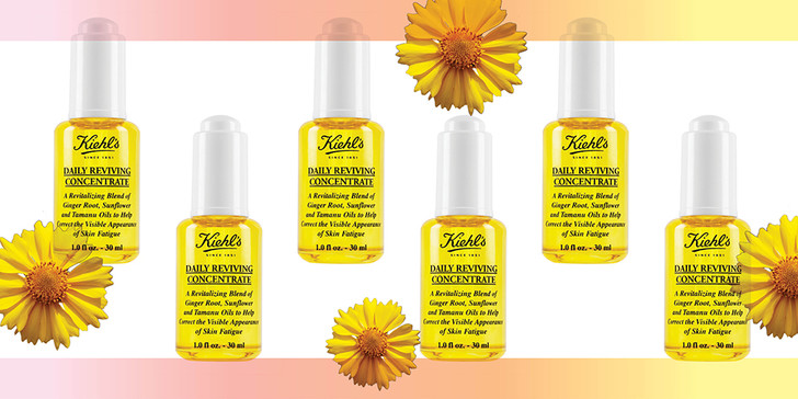 Масло Daily Reviving Concentrate, Kiehl's