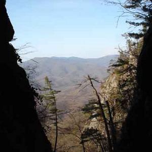 Фото №1 - Древнюю систему пещер ищут в Приморье
