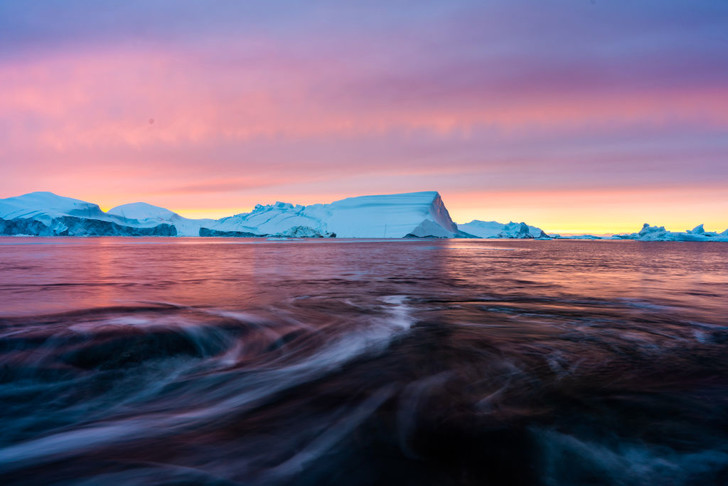 Фото №1 - 2020 год стал одним из трех самых теплых в истории