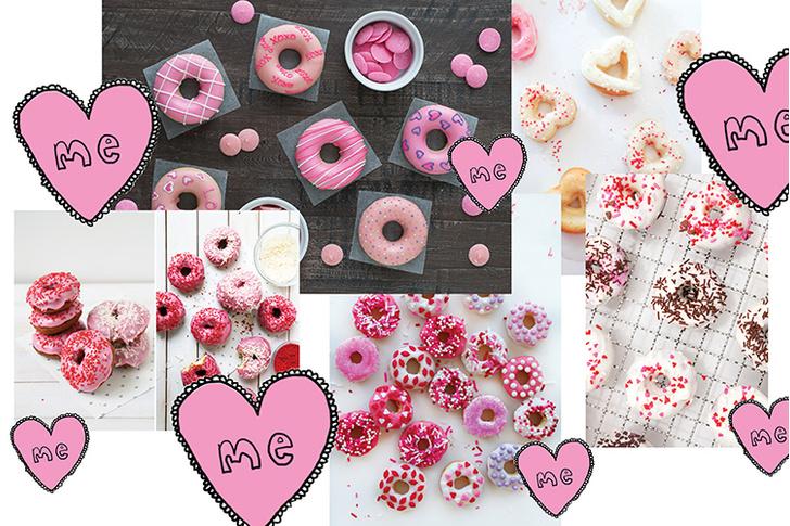 Фото №7 - 9 рецептов романтичных сладостей