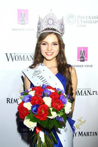 Фото №3 - Мисс Россия без фотошопа: 13 реальных фото победительниц