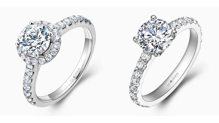Фото №4 - Сезон свадеб открыт: как выбрать помолвочное кольцо, которое ей точно понравится