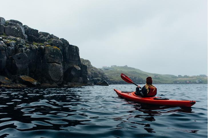Фото №8 - Всем— вода! Топ-10 летних развлечений на воде