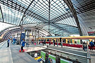 Фото №6 - Выходные в Берлине