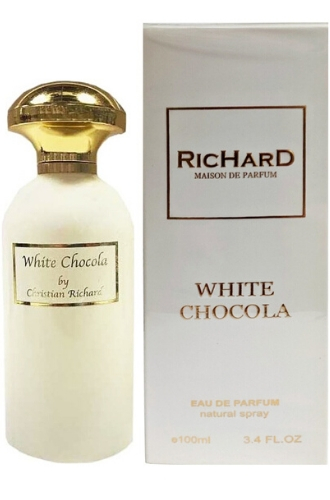 Фото №17 - Карамель, ваниль, горячий шоколад: 8 сладких парфюмов, перед которыми не устоять