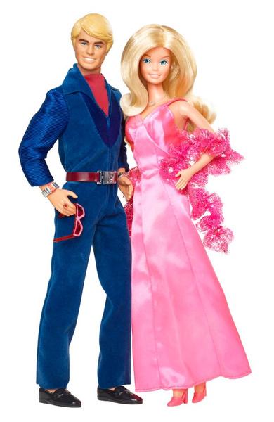 Фото №6 - Это вам не игрушки: захватывающая история любви Барби и Кена