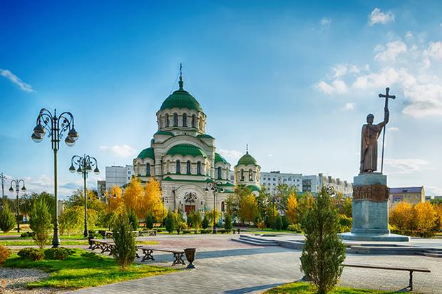 Фото №6 - Переждать зиму: 10 городов России, где всегда хорошая погода