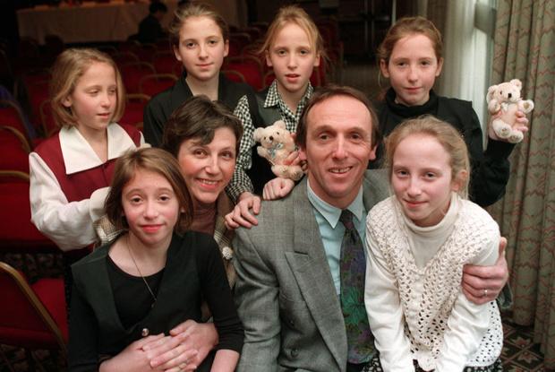 Фото №2 - Как сложилась судьба единственных в мире сестер-шестерняшек