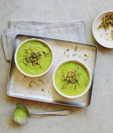 Фото №9 - 10 простых, но вкусных и сытных постных супов