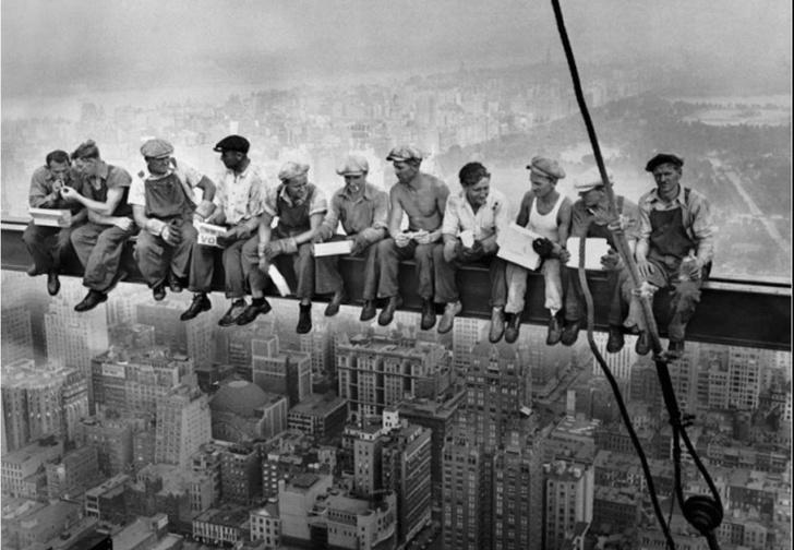 Фото №1 - Самые известные фейковые фотографии, которые принимают за реальные исторические кадры