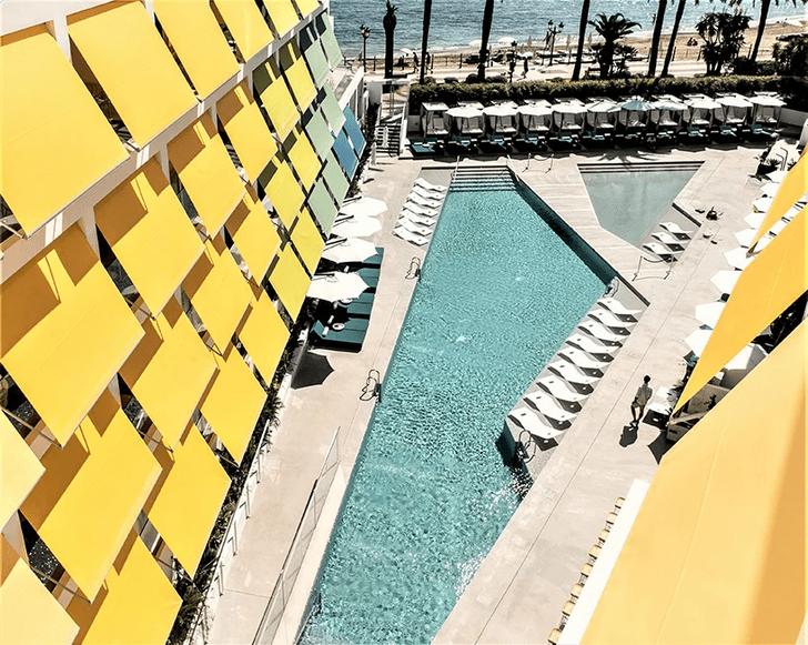 Фото №4 - Богемный шик: яркий отель на Ибице
