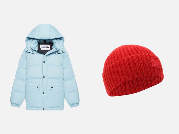 Фото №10 - Пуховик + шапка: модное сочетание для зимнего сезона