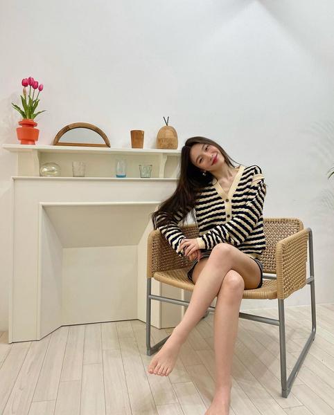Фото №3 - Что носить осенью 2021: три актуальных тренда от Джой из Red Velvet