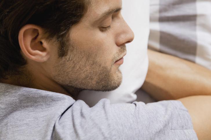 Фото №1 - Названа еще одна опасность недостатка сна