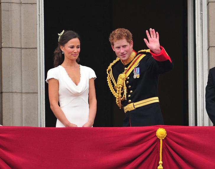 Фото №4 - Почему Пиппа Миддлтон не хотела приглашать герцогиню Меган на свою свадьбу