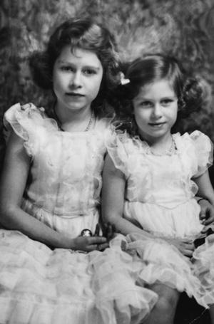Фото №18 - В тени Короны: судьба «запасных» принцев и принцесс Великобритании