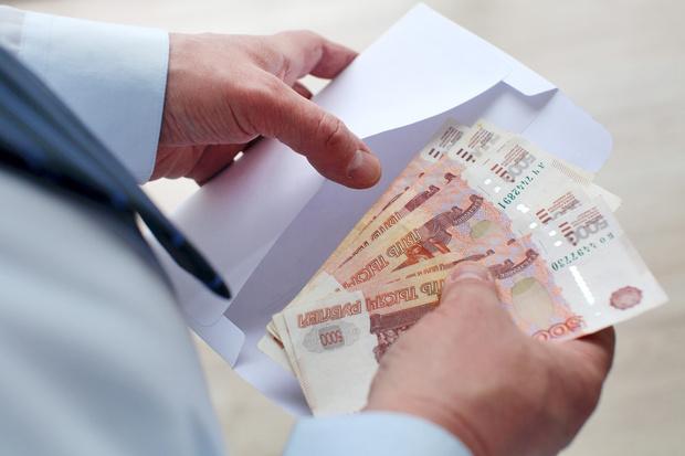 Фото №3 - Россиянки назвали желаемую сумму заработной платы своих спутников