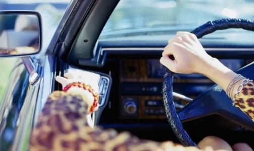 """Фото №1 - Женщины страдают от """"дорожного"""" стресса"""