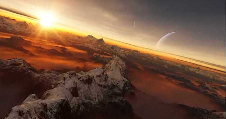 Фото №1 - Россияне выберут имя для планеты в созвездии Большая Медведица