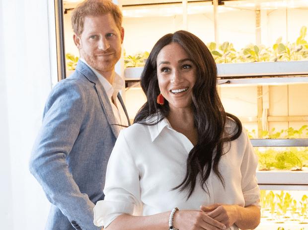 Фото №3 - Почему скандал с принцем Эндрю на руку Гарри и Меган