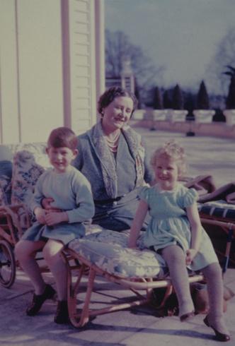 Фото №4 - Брат против сестры: ссора, разделившая принца Чарльза и принцессу Анну