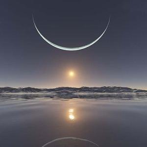 Фото №1 - На Северный полюс полярной ночью