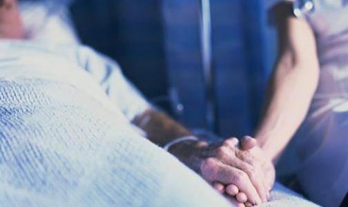 Фото №1 - Помогать прикованным к постели пациентам в Петербурге будут добровольцы