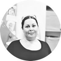 Елена Альшанская, руководитель БФ «Волонтеры в помощь детям-сиротам»