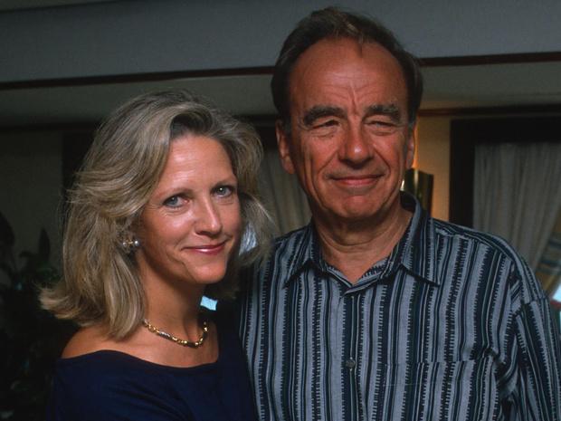 Фото №2 - Богатое прошлое: как живут бывшие жены миллиардеров
