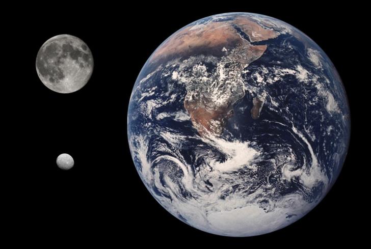 Фото №4 - Не только Марс: 3 планеты Солнечной системы, которые можно колонизировать